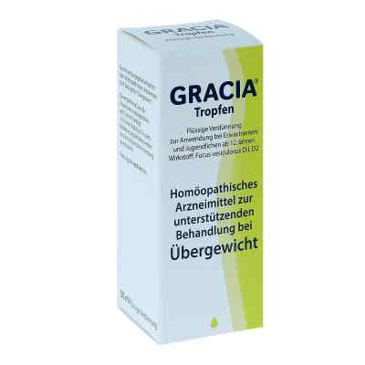 Gracia Tropfen  bei deutscheinternetapotheke.de bestellen