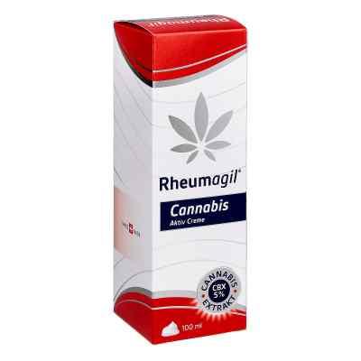 Rheumagil Cannabis Aktiv Creme  bei deutscheinternetapotheke.de bestellen