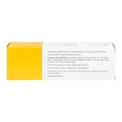 Diclofenac Schmerzgel von apo-discounter  bei deutscheinternetapotheke.de bestellen