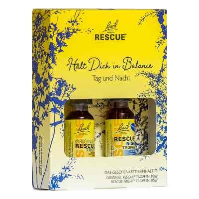 Bachblüten Original Rescue Tag und Nacht Tropfen  bei deutscheinternetapotheke.de bestellen