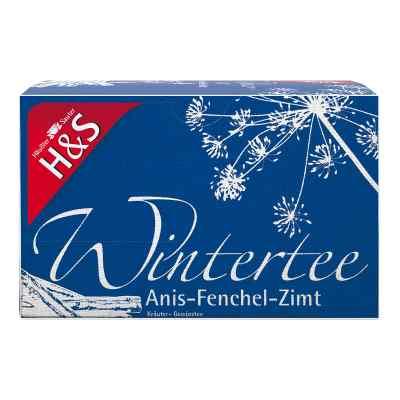 H&s Wintertee Anis-Fenchel-Zimt Filterbeutel  bei deutscheinternetapotheke.de bestellen