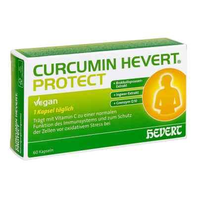 Curcumin Hevert Protect Kapseln  bei deutscheinternetapotheke.de bestellen