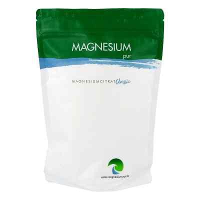 Magnesium Pur Granulat Classic  bei deutscheinternetapotheke.de bestellen