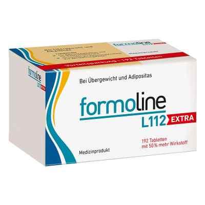 Formoline L112 Extra Tabletten Vorteilspackung  bei deutscheinternetapotheke.de bestellen