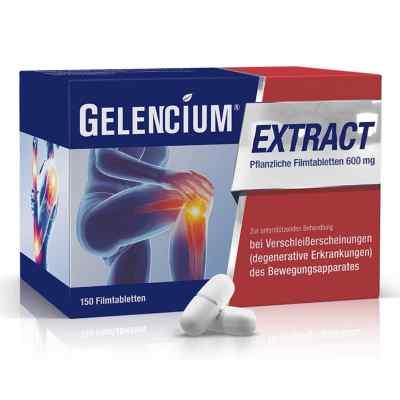 Gelencium Extract Pflanzliche Filmtabletten  bei deutscheinternetapotheke.de bestellen