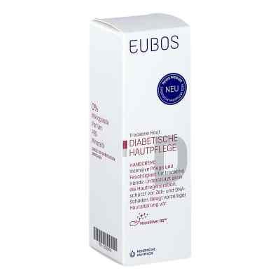 Eubos Diabetische Haut Pflege Handcreme  bei deutscheinternetapotheke.de bestellen