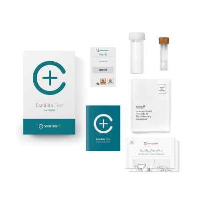 Cerascreen Candida Test Stuhl  bei deutscheinternetapotheke.de bestellen