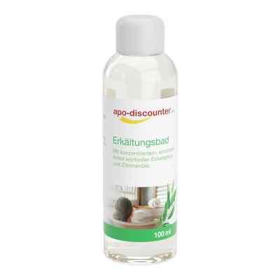 Erkältungsbad mit Eukalyptus- und Zitronenöl  bei deutscheinternetapotheke.de bestellen