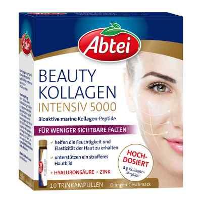 Abtei Beauty Kollagen Intensiv 5000 Trinkampullen  bei deutscheinternetapotheke.de bestellen