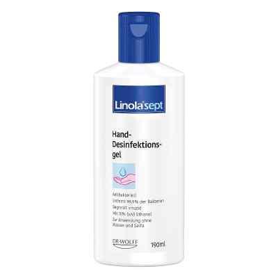 Linola Sept Hand-desinfektionsgel  bei deutscheinternetapotheke.de bestellen