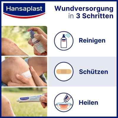 Hansaplast Sensitive Pflaster 20str  bei deutscheinternetapotheke.de bestellen