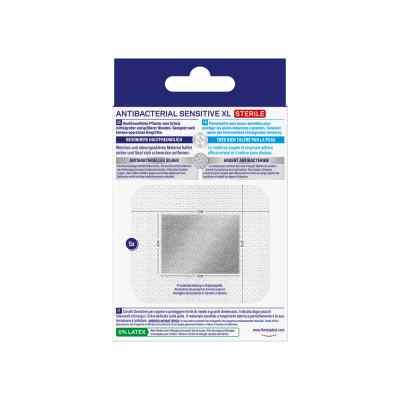 Hansaplast Antibacterial Sensitive XL 6x7  bei deutscheinternetapotheke.de bestellen