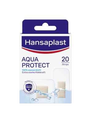 Hansaplast Aqua Prot 20str  bei deutscheinternetapotheke.de bestellen