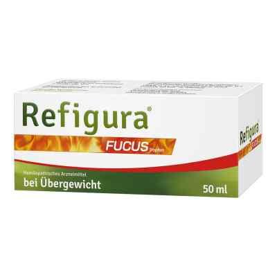 Refigura Fucus Tropfen  bei deutscheinternetapotheke.de bestellen