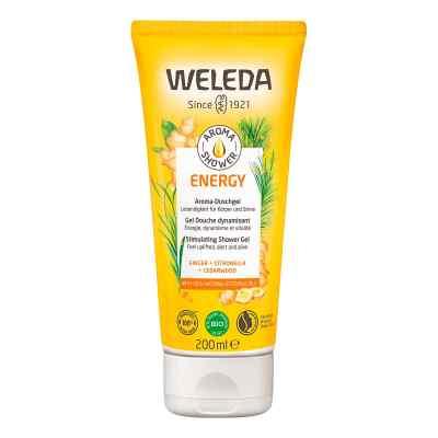 Weleda Aroma Shower Energy  bei deutscheinternetapotheke.de bestellen