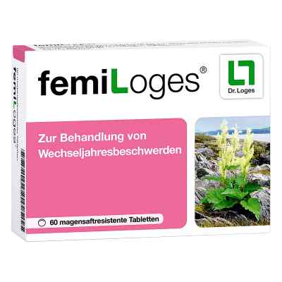 Femiloges  bei deutscheinternetapotheke.de bestellen