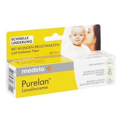 Medela Purelan Creme 37 g  bei deutscheinternetapotheke.de bestellen