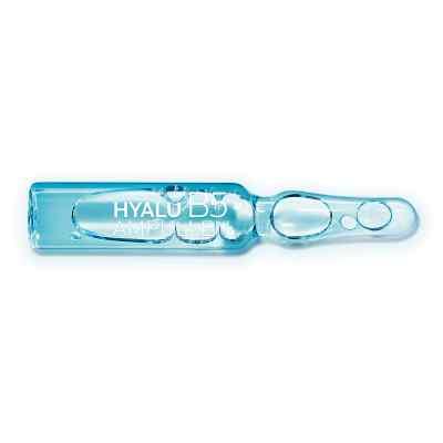 Roche Posay Hyalu B5 Ampullen  bei deutscheinternetapotheke.de bestellen