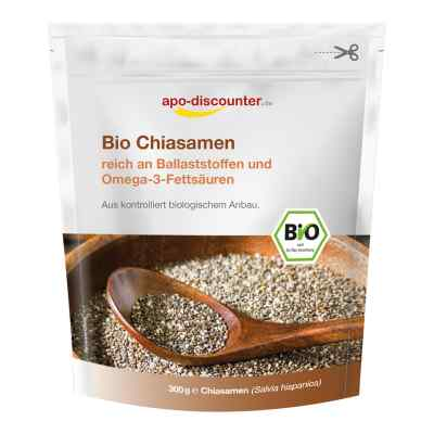 Bio Chiasamen  bei deutscheinternetapotheke.de bestellen