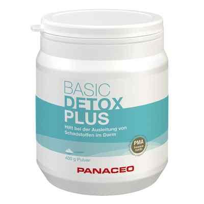 Panaceo Basic Detox Plus Pulver  bei deutscheinternetapotheke.de bestellen