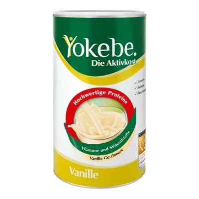 Yokebe Vanille Lactosefrei Nf2 Pulver  bei deutscheinternetapotheke.de bestellen