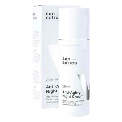 Sensetics Vitalize Anti-Aging Night Cream  bei deutscheinternetapotheke.de bestellen